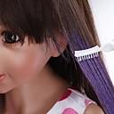 jetable teinture pour les cheveux crème 10ml 1 pc (assortiment de 15 couleurs)