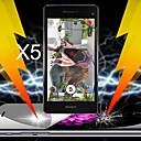 Ultimate Shock Absorption Screen Protector for Sony Xperia Z1 L39H (5 PCS)