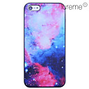Starry Sky Polycarbonate Back Case for iPhone 5/5S