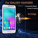 Angibabe Ultra Thin 0.4mm Premium Explosion Proof Tempered Glass Screen Protector for Samsung galaxy A3