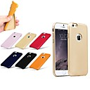 Buy Exclusive Design Good Quality Leather Thick Shockproof Soft Case Back Cover iPhone 6 (Assorted Color)