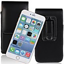 Buy Genuine PU Cowhide Leather Flip Wallet Vertical Case Belt Clip Pouch Cover Jacket iPhone 6