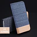 Posebna Dizajn/Noviteti/Mixed Color - Slučaj cover - LG G2 mini - PU Leather - Potpuna kućišta