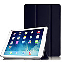 Ultra Slim Lightweight Stand with Smart Cover Auto Wake  Sleep Feature for Apple iPad Air2 (Assorted Colors)