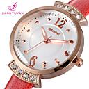 Buy Famous Brand Big Number Women Quartz Watch Fashion Casual Ladies Dress Rhinestone Wristwatch