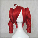 Buy 4 Colors Stylish Cosplay Wig Synthetic Hair Animated Wigs Girl's Cartoon Party