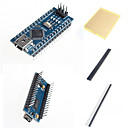 Nano V3.0 ATMEGA328P Modules and Accessories for Arduino