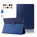 Buy Pu Leather Stand Case Apple Ipad 6 air 2 smart cover ipad6 ipad air2 flip case+Screen Protector+Stylus