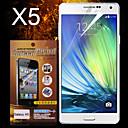 Buy Protective HD Screen Protector Samsung Galaxy A5 (5 pcs)
