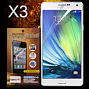 Buy Protective HD Screen Protector Samsung Galaxy A7 (3 pcs)