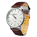 Men's Watch Dress Watch With Simple design