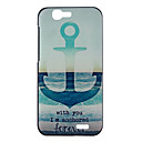 Buy Huawei Case Pattern Back Cover Anchor Hard PC G7
