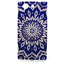Buy Sony Case Pattern Back Cover Flower Soft TPU Xperia Z3 Compact