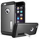 Bumblebee Stand Back Case for iPhone 6 Plus(Assorted Color)