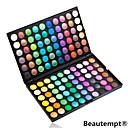 Paleta de Maquillaje Profesional de 120 Colores con Sombra de Ojos 3 en 1
