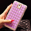 The Jelly Color Crystal Diamond Claw Chain Case for Samsung Galaxy S5 i9600 (Assorted Color)