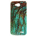 Buy Root Pattern TPU Material Soft Phone Case LG L90 D405