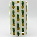 Buy Pineapple Pattern TPU Material Soft Phone Case LG L90 D405