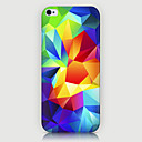 Buy 3D Diamond Pattern Phone Back Case Cover iPhone5C