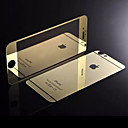 HD Explosion Before Plating Tempered Glass Protection Film for iPhone 6S/6