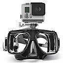 GoPro accessoires masque de plongée pour toutes les caméras GoPro et séance GoPro hero4