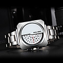 Buy Steel Band Quartz Watches Men Luxury Brand Fashion Casual Army Military Watch (Assorted Colors) Wrist Cool Unique