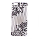 Buy Huawei Case / P8 Lite Ultra-thin Transparent Back Cover Flower Soft TPU G7