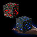 Light Up Redstone Ore / Bluestone Ore New & Boxed official Product New Brighter Version