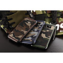 Buy Samsung Galaxy Case Shockproof Back Cover Camouflage Color PC A8 / A7 A5