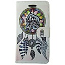 Buy Nokia Case Wallet / Card Holder Stand Full Body Dream Catcher Hard PU Leather Lumia 640