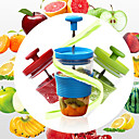 Manual Fruit Juicer Random Color