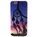Buy Dreamcatcher Pattern TPU Case iPhone 6S/6