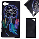 Buy Sony Case / Xperia Z5 Z3 Pattern Back Cover Dream Catcher Hard PC SonySony Compact