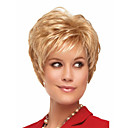 Buy Blonde Short Syntheic Wave Wig Extensions Charming