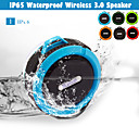 Mini Ultra Portable  IPX5 Stereo Waterproof Bluetooth Speaker Wireless Speaker with TF Mic for Bluetooth devices