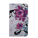 Buy Flower Color Pattern PU Leather Full Body Cover Stand Huawei Nexus 6P