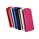PU Leather up down flip mobile skin case Cover For iPhone 5/5S(Assorted Color)