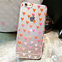 Buy Mutual Affinity Pattern TPU Transparent Soft Shell Phone Case Back Cover iPhone6/6S