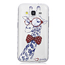 Buy Samsung Galaxy Case Transparent / Pattern Back Cover Animal TPU SamsungJ7 J5 J3 J2 J1 Ace Grand Prime Core
