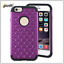 Buy Bling Star Crystal Rhinestone Diamond Case Original Protector Back Cover iPhone6(Assorted Colors)
