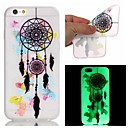Buy Noctilucent Campanula Cats TPU Material Soft Phone Case iPhone 6/6S