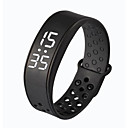 Activity Tracker Sports Smart watch W6 Health Smart Wearable Wristband USB Charge LED Fitness Tracker