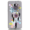 Buy Samsung Galaxy Case Glow Dark / Pattern Back Cover Dream Catcher TPU SamsungJ3 J1 Ace Grand Prime Neo
