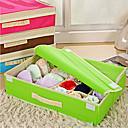 Tekstil - Opbevaringstasker - Med låg