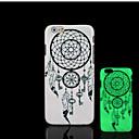 Buy Dreamcatcher Pattern Glow Dark Hard Plastic Back Cover iPhone 6 6s Case