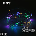 GMY 4m40led  Copper Wire String light