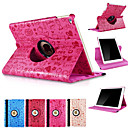 Buy 360 Degree Rotating Cute Cartoon PU Leather Stand Smart Sleep Wake Cover Case iPad Air 2