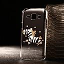 Buy DIY Zebra Pattern PC Hard Case Multiple Samsung Galaxy A3(2016)/A5(2016)/A7(2016)/A9