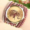 Buy Elephant Pattern Explosion Models Women's Watches Cool Unique Fashion Watch