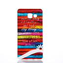 Buy Rainbow Pattern TPU+IMD Soft Case Multiple Samsung Galaxy A310/A510(2016)